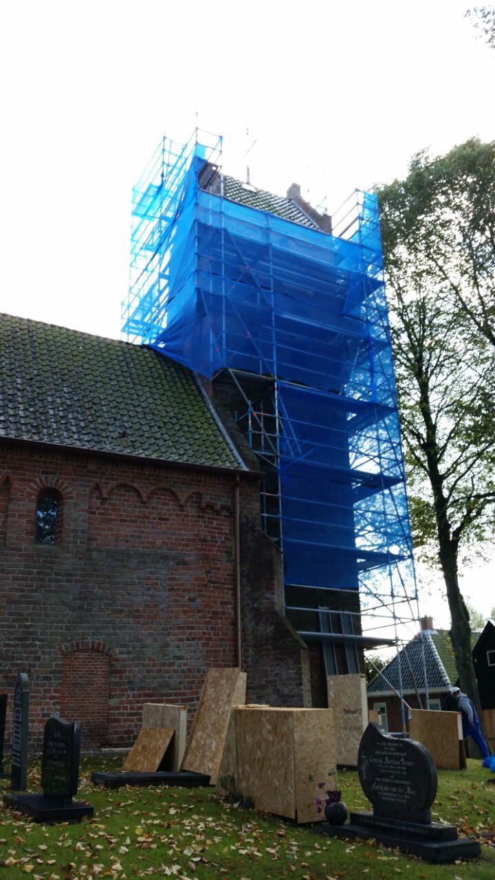 Kerk Damwoude