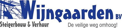 Wijngaarden Steigerbouw logo