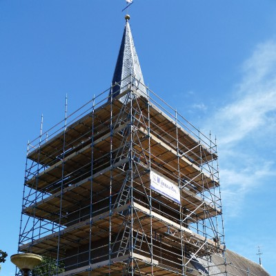 Kerk Ried